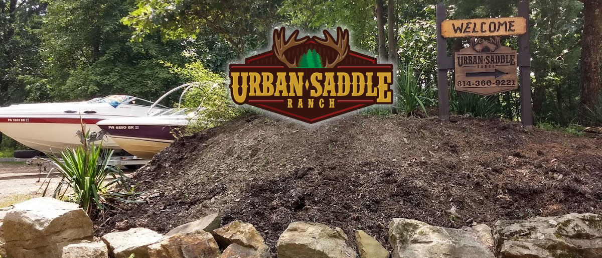 Permalink to: Welcome to Urban Saddle Ranch